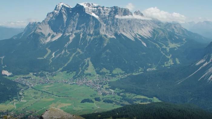 Sommer-Erlebnis am Fuße der Zugspitze