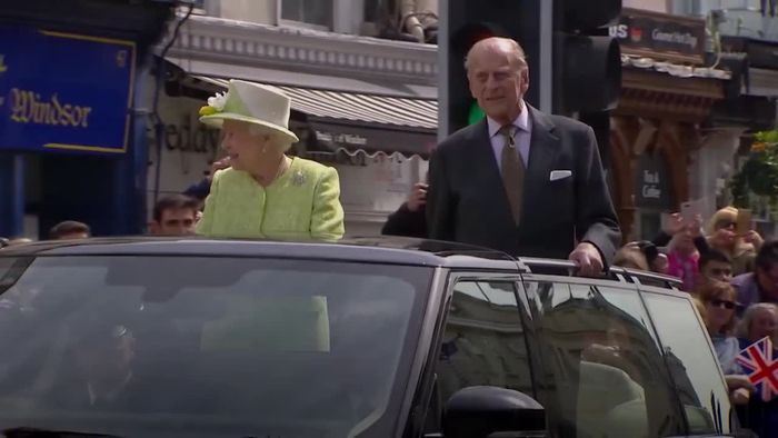 Mit 99 Jahren verstorben: Trauer um Prinz Philip