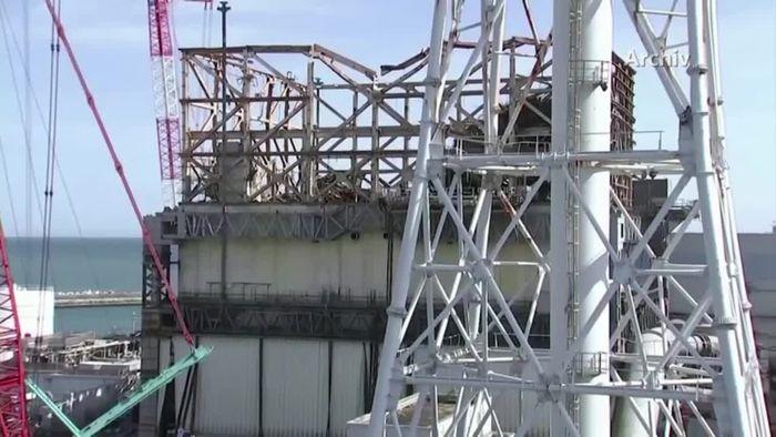Fukushima: Japan will kontaminiertes Wasser ins Meer leiten