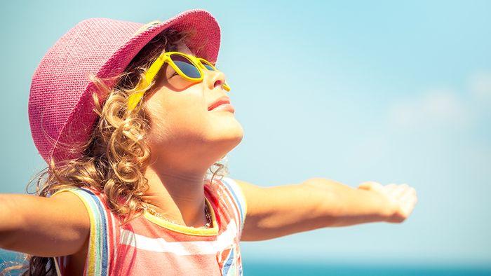 Unsere Meteorolog:innen haben sich Gedanken über das Sommerwetter 2021 gemacht.