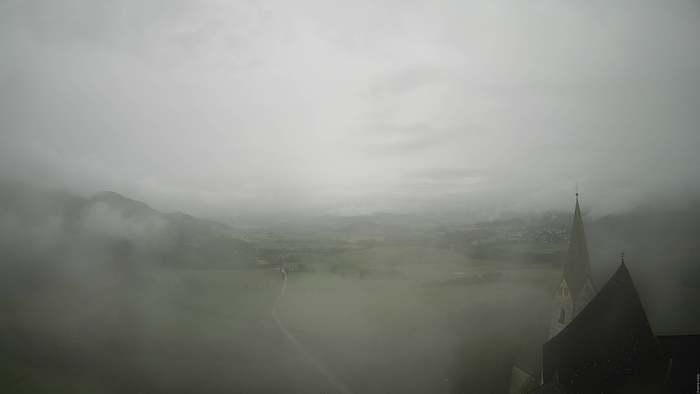 HD Live Webcam Burg Hochosterwitz - St. Georgen am Längsee