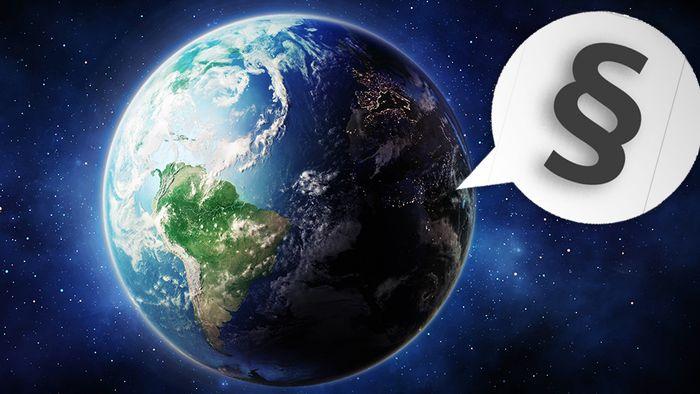 Bahnbrechend: Klimaschutzgesetz zur Nachbesserung verurteilt