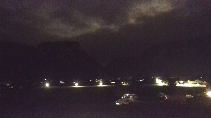 HD Live Webcam Inzell, Camping Lindlbauer
