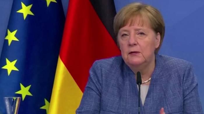 Angela Merkel will die Klimaziele verschärfen.