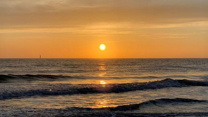 Sommer 2021: Große Hitze erst ab Juli?
