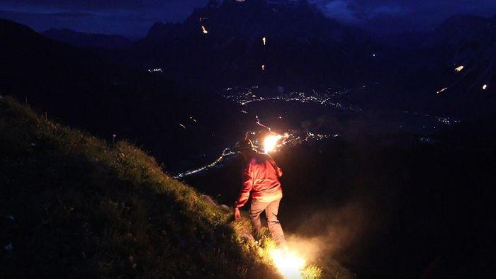 Event-Highlight am Fuße der Zugspitze