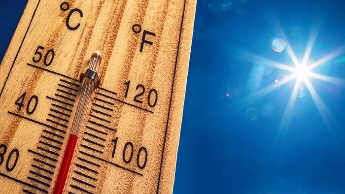 Modelle korrigieren sich: Bahnt sich ein Hitzesommer an?