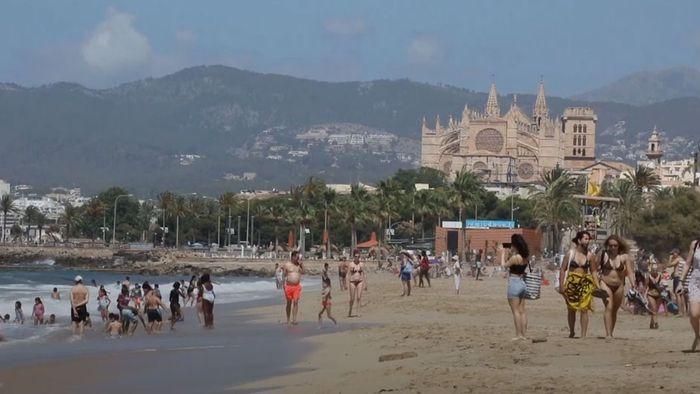 Zimmer statt Strand: So sieht das Quarantäne-Hotel auf Mallorca aus
