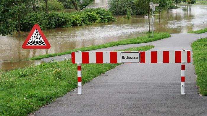 Neue Unwetterkatastrophe: Umdenken ist angesagt!