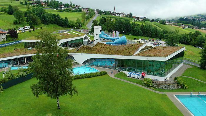 Ein Urlaub in Tirol hat viel zu bieten.