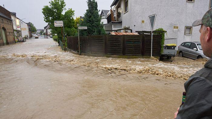 Meteorologe erklärt neue Studie zur Hochwasserkatastrophe