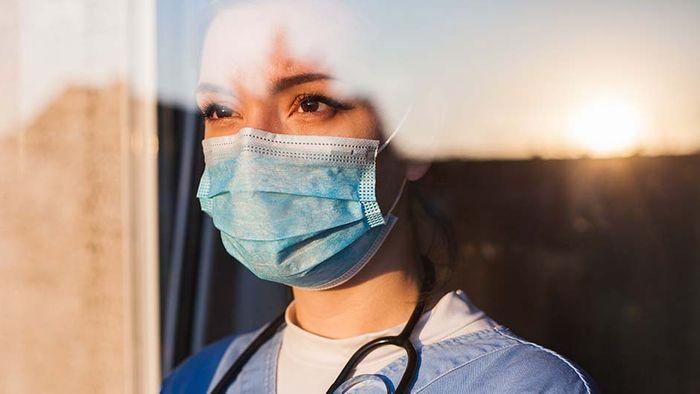 Die vierte Welle der Corona-Pandemie hat in Deutschland begonnen.