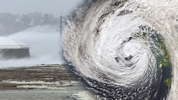 Hurrikane in Europa? Diese Regionen sind in Zukunft gefährdet