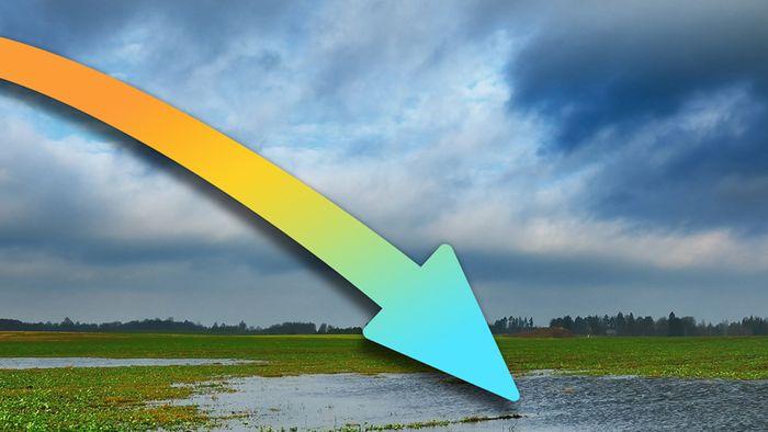 Wetter 16 Tage: Kommt der große Absturz?