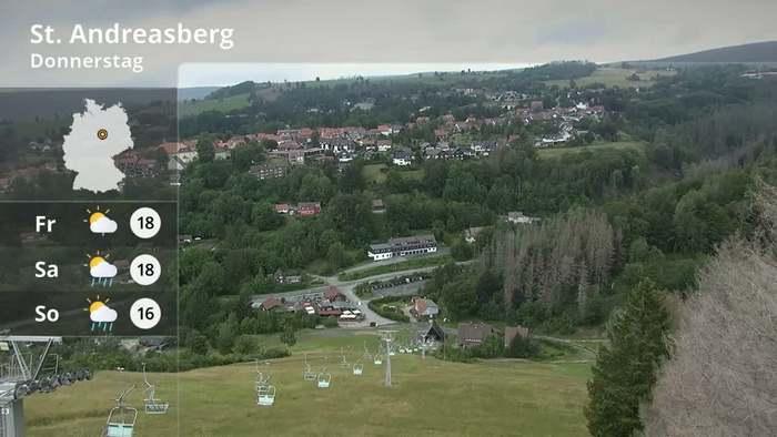 Bergpanorama Webcams: Alpenpanorama, Skigebiete & mehr