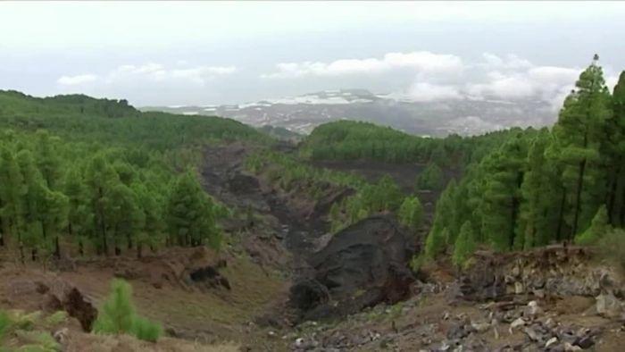 Warnung auf Kanaren: Vulkanausbruch auf La Palma könnte bevorstehen