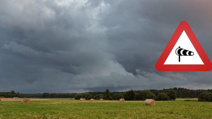 Wetter 16 Tage: Leitet Sturm turbulentes Septemberfinale ein?