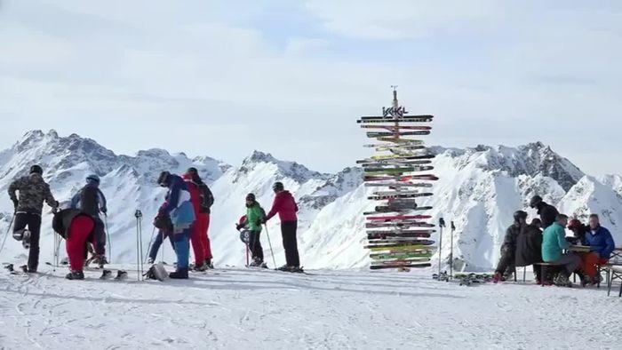 3G-Nachweis und Masken: Österreichs Regeln fürs Skifahren
