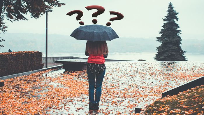 Wetter 16 Tage: Nasskalter Oktoberstart?