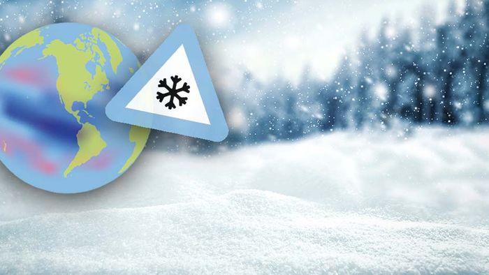 La Niña schlägt wieder zu! Droht uns ein harter Winter?