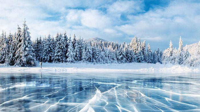 Erster Winterausblick: Das sagen die Langfristmodelle