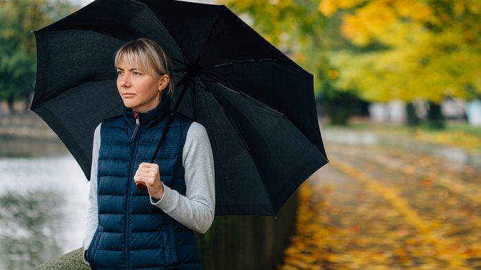 16-Tage-Wetter: November startet nasskalt und ungemütlich