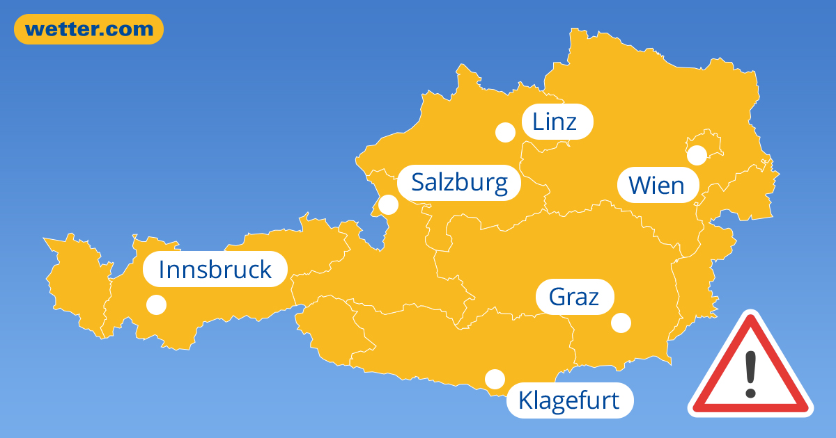 Wetter.Com Salzburg